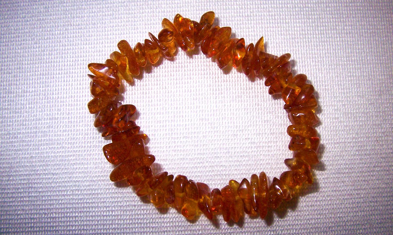 jantárové náhrdelníky